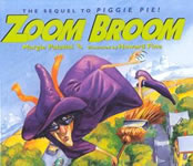 Zoom Broom book cover