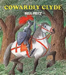 Cowardly Clyde book cover