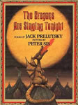 The Dragons are Singing Tonight book cover
