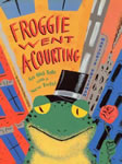 Froggie Went A-Courting book cover
