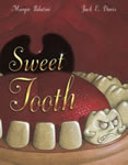 The Sweet Tooth book cover