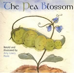 Pea Blossom book cover