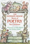 Random House Book of Poetry for Children book cover