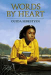 Words by Heart book cover