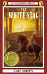 The White Stag book cover