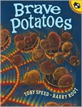 Brave Potatoes book cover