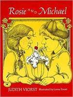 Rosie and Michael book cover