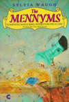 The Mennym's book cover