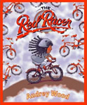 The Red Racer book cover