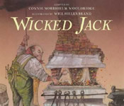 Wicked Jack book cover