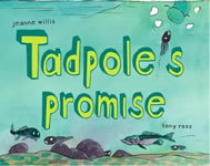Tadpole's Promise book cover
