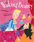 Waking Beauty book cover