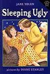 Sleeping Ugly book cover