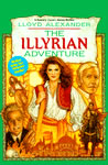 The Illyrian Adventure book cover