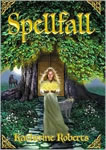 Spellfall book cover