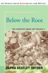 Below the Root book cover