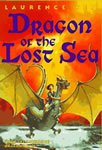 Dragon of the Lost Sea book cover