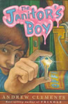 The Janitor's Boy book cover