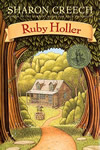 Ruby Holler book cover