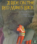 A Ride on the Red Mare's Back book cover