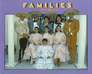 Families book cover
