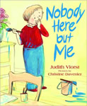 Nobody Here But Me book cover