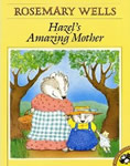 Hazel's Amazing Mother book cover