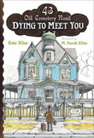 Dying to Meet You book cover