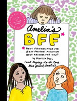Amelia's BFF book cover