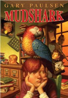 Mudshark book cover