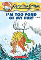 I'm Too Fond of My Fur! book cover