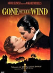 Gone with the Wind video cover