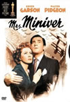 Mrs. Miniver video cover