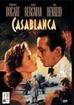Casablanca video cover