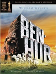 Ben-Hur video cover