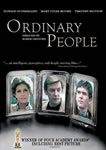Ordinary People video cover