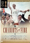 Chariots of Fire video cover