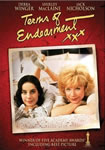 Terms of Endearment video cover