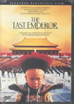 The Last Emperor video cover
