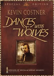 Dances With Wolves video cover