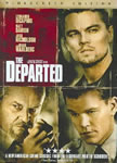 The Departed video cover