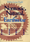Nontoxic, Natural, & Earthwise book cover
