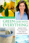 Green Goes With Everything book cover