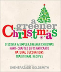 A Greener Christmas book cover