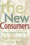 The New Consumers book cover