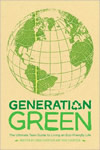 Generation Green book cover