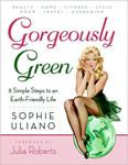 Gorgeously Green book cover