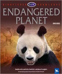 Endangered Planet book cover