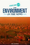 The Environment in the News book cover