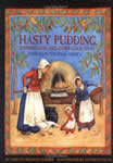 hpudding cover